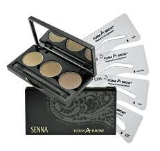 Senna Form-A-Brow Kit