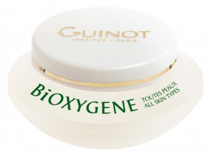 Bioxygene Moisturizing cream