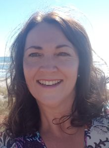 Picture of Tania Sharp Friendly professional Beauty Therapist.